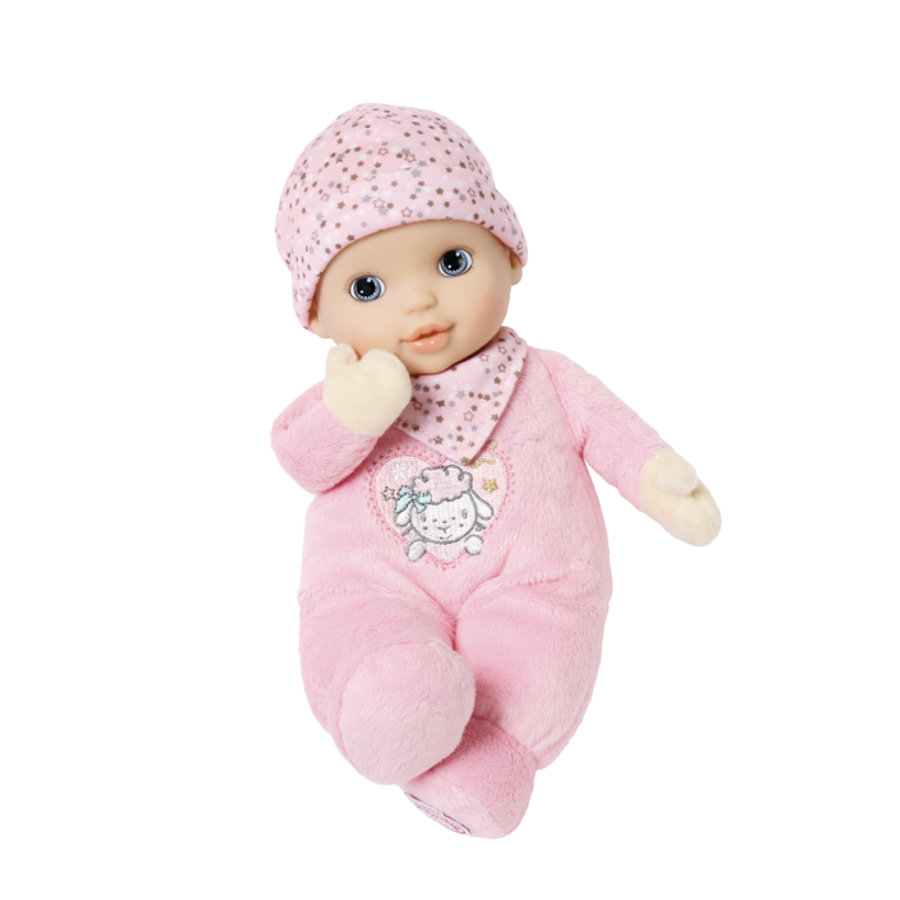 Zapf Creation Baby Annabell® Newborn Heartbeat