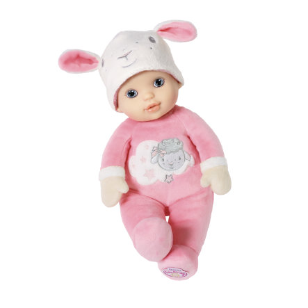 Zapf Creation Baby Annabell® Newborn 30 cm