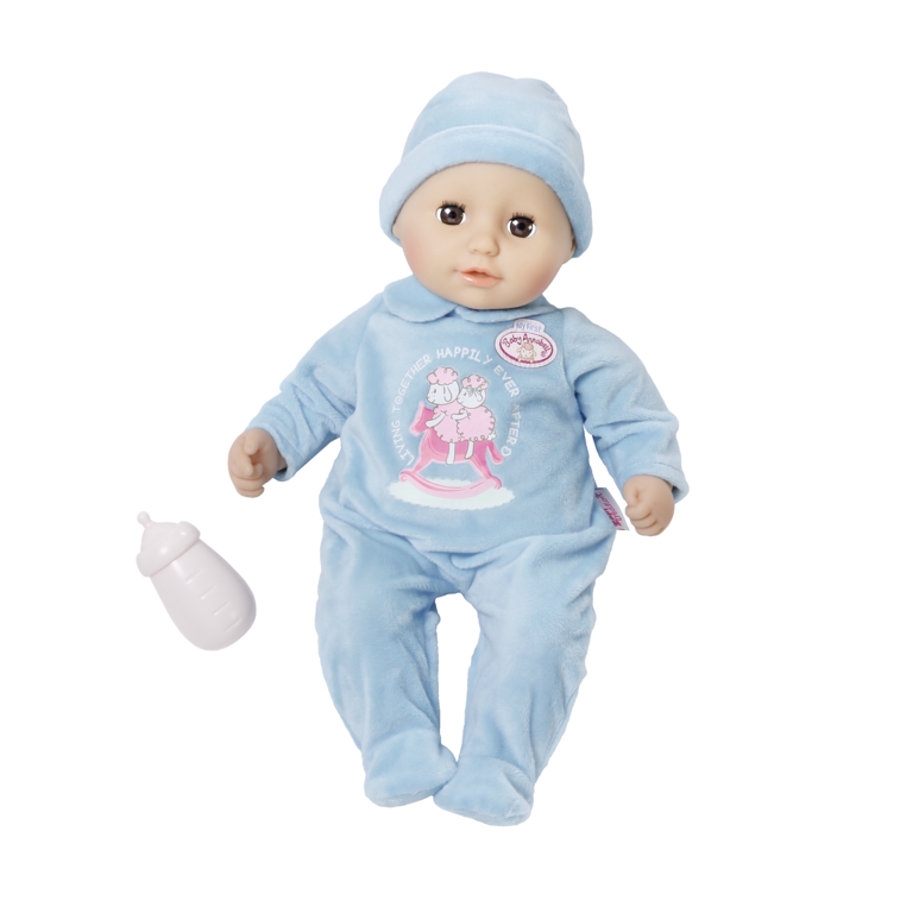 Zapf Creation my first Baby Annabell® Brother