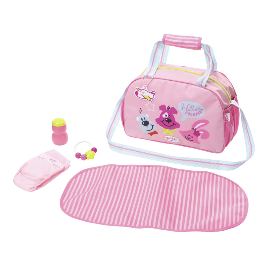 Zapf Creation BABY born® Torba na akcesoria