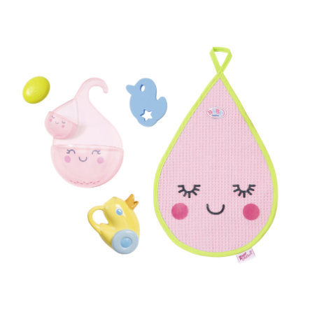 Zapf Creation BABY born® Bad-Accessoires