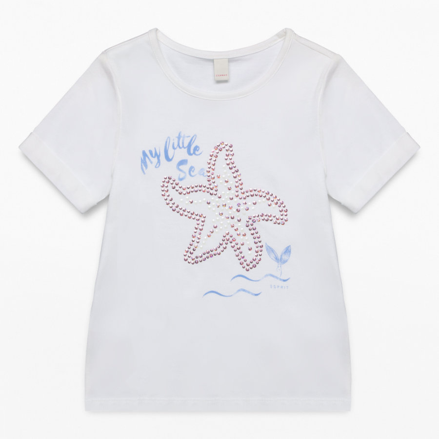 ESPRIT Girl s T-Shirt wit
