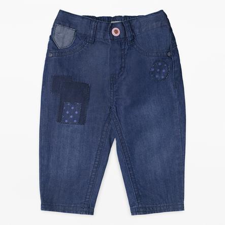ESPRIT Girls Jeans medium wash denim