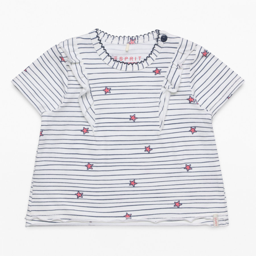 ESPRIT Girls T-Shirt white
