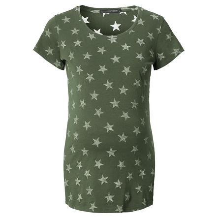 SUPERMOM T-Shirt Star Army
