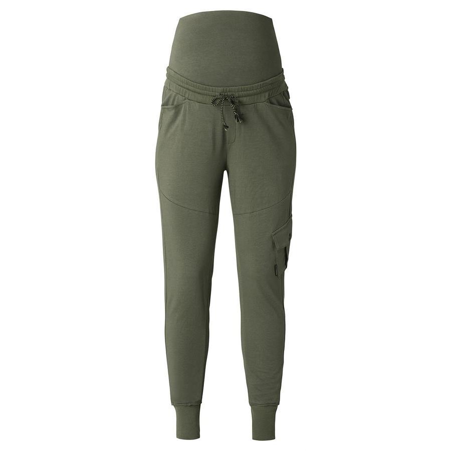 SUPERMOM Pantalones de chándal Circunstancias Cargo Army