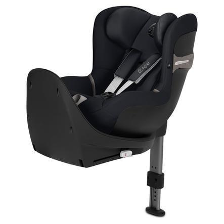 cybex GOLD Car Seat Sirona S I-Size Lavastone Black-black