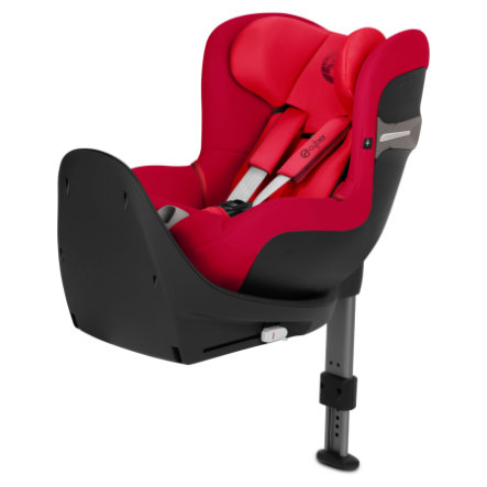 cybex gold si ge auto sirona s i size rebel red red. Black Bedroom Furniture Sets. Home Design Ideas