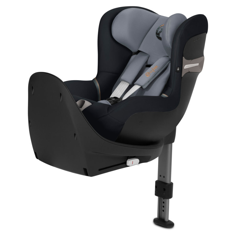 cybex GOLD Kindersitz Sirona S I-Size Pepper Black-dark grey