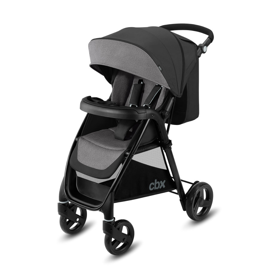 cbx Buggy Misu Smoky Grey-grau