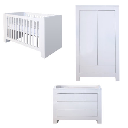 KIDSMILL Kinderzimmer Somero 2-türig