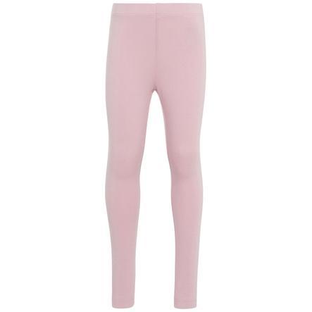name it Girls Leggings Nmfvivian dawn pink