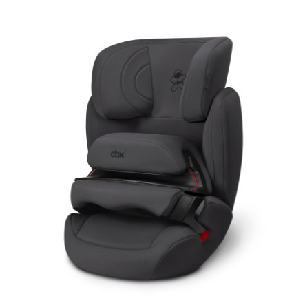 cbx Siège auto Aura Gr. 1/2/3 Comfy gris