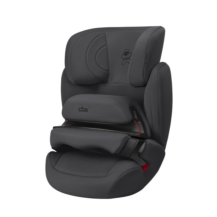 cbx Silla de coche Aura Comfy Gris-gris