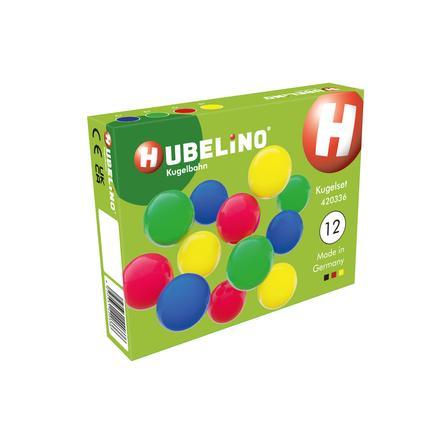 HUBELINO® Ensemble billes pour circuit à billes