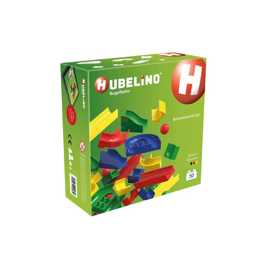 HUBELINO Kulodrom 50 elementów