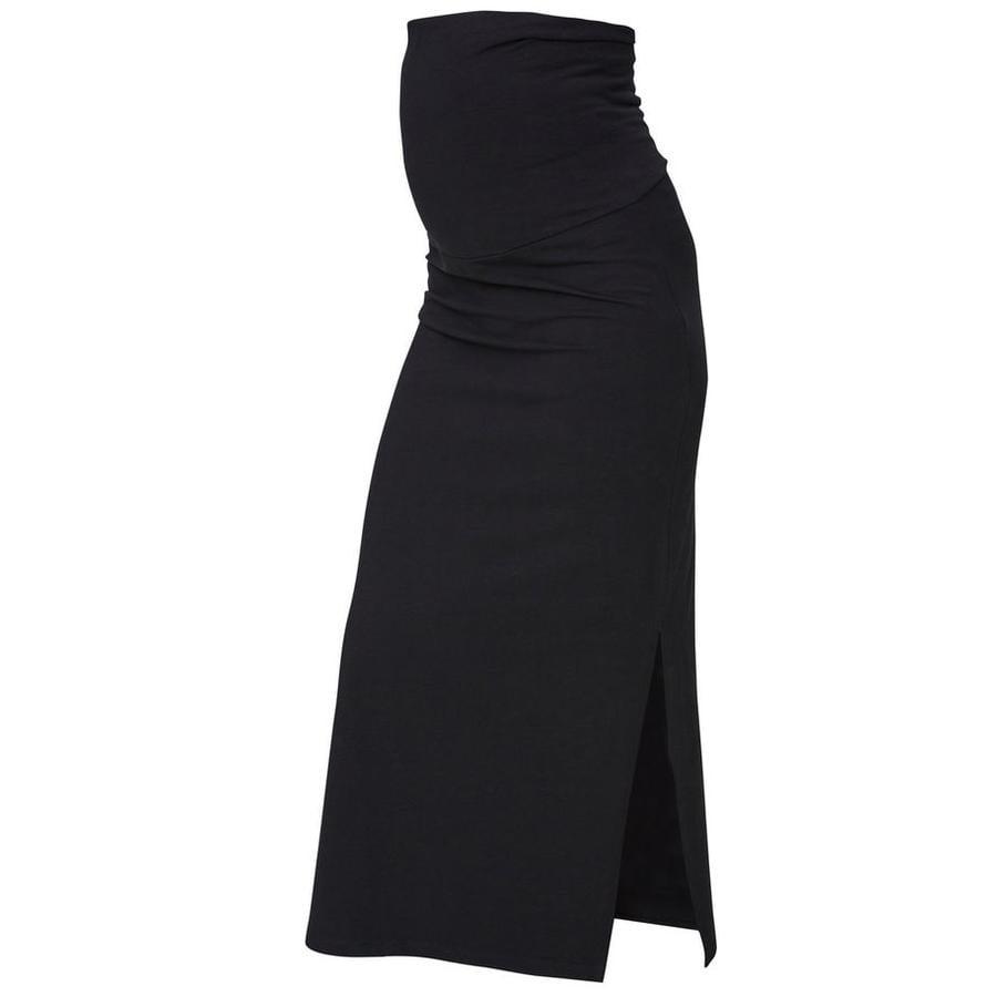 mama licious Těhotenská sukně MLLEA Black