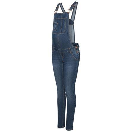 mama licious Pantaloni premaman MLRIGA Medium Blue Denim MLRIGA Medium Blue Deni