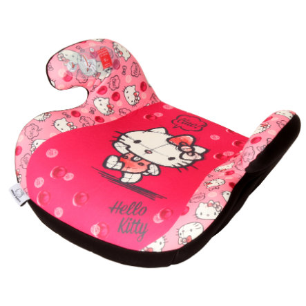 osann Kindersitz Junior Hello Kitty schwarz