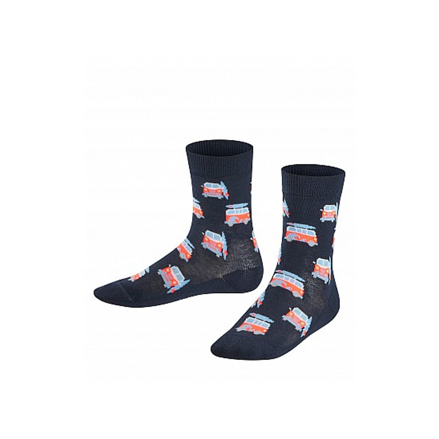 FALKE Socken Surf Van marine