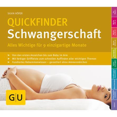 GU, Quickfinder Schwangerschaft