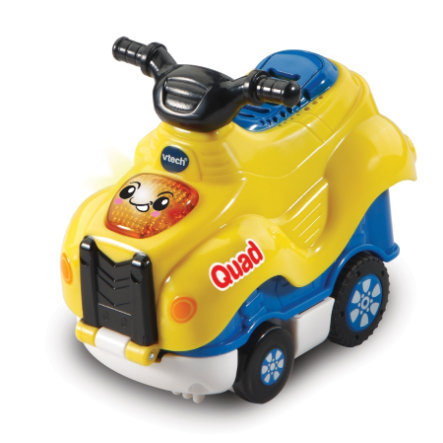 vtech® Tut Tut Baby Flitzer - Press & Go Quad