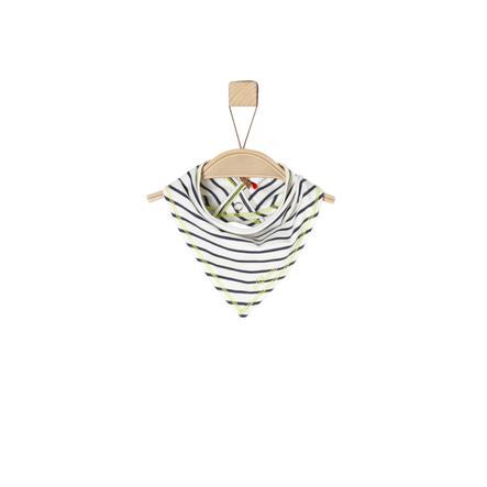 s.Oliver Boys Dreieckstuch ecru stripes