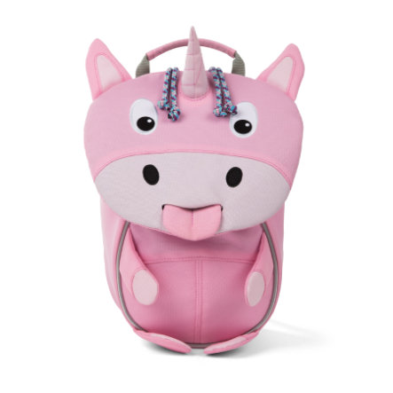 Affenzahn batoh Ulrike Unicorn pink