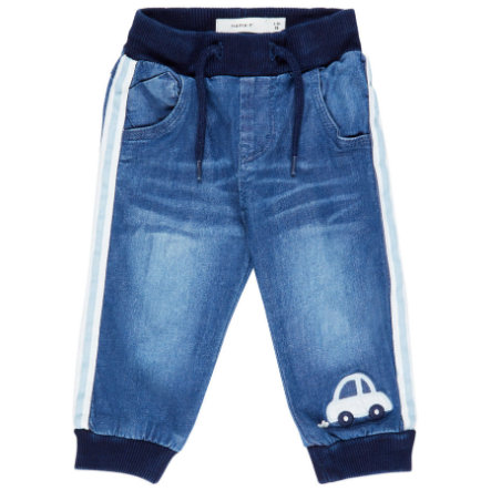 NAME IT poikien Jeans Nbmbob medium blue denim