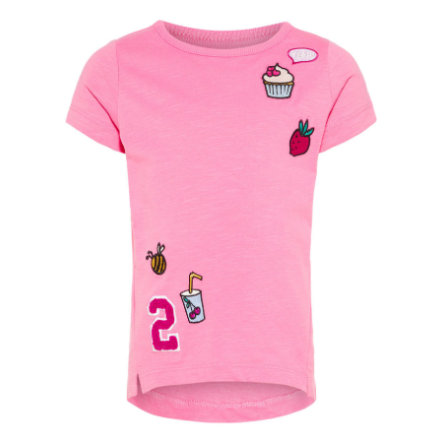 name it Girls T-Shirt Nmferbalina wild orchid