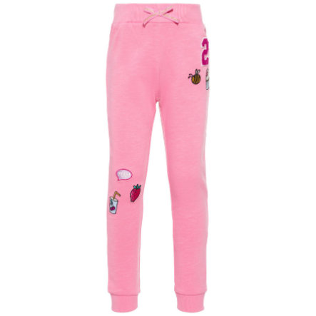 name it Girl s Sweatpants Nmferbaja orchidée sauvage