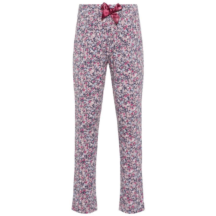 name it Girl s Pantaloni Nmferbina rosa alba pantaloni Nmferbina rosa
