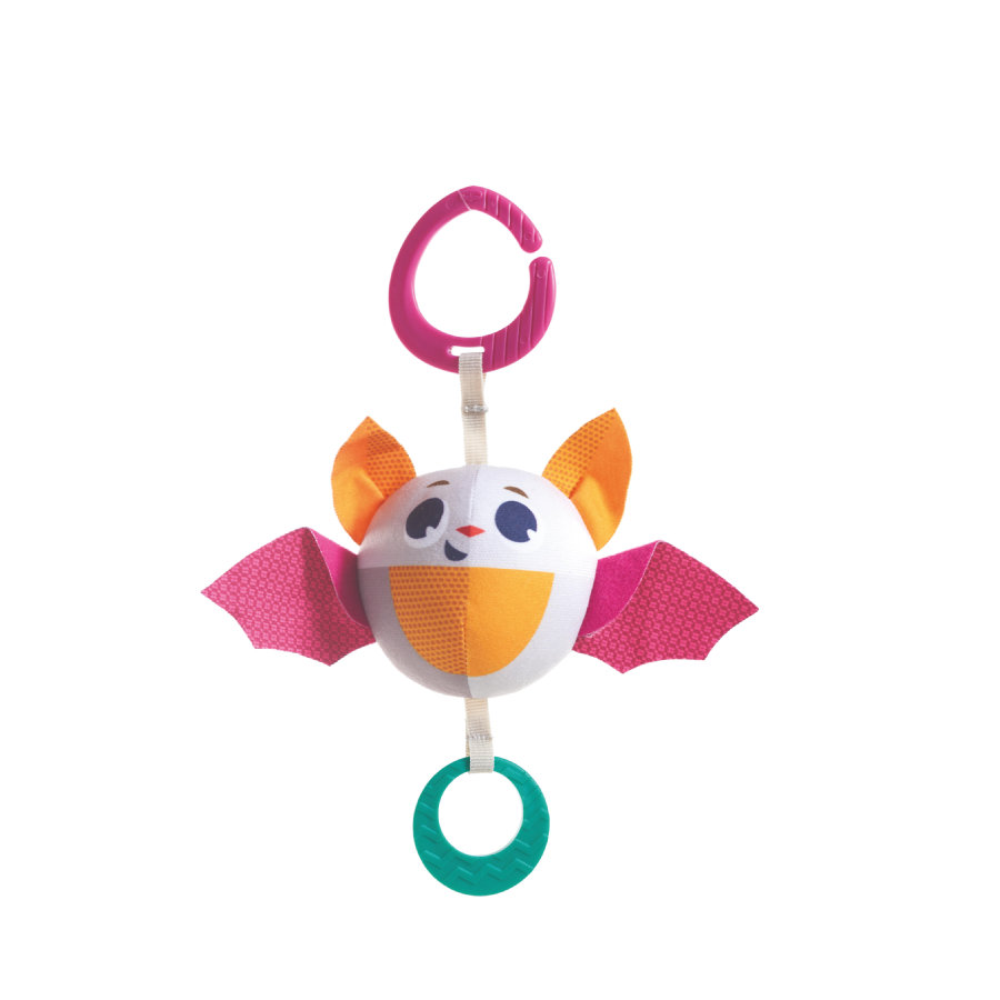 Tiny Love™ Hanger Tiny Smart - Bat Rattle, Into the Forest