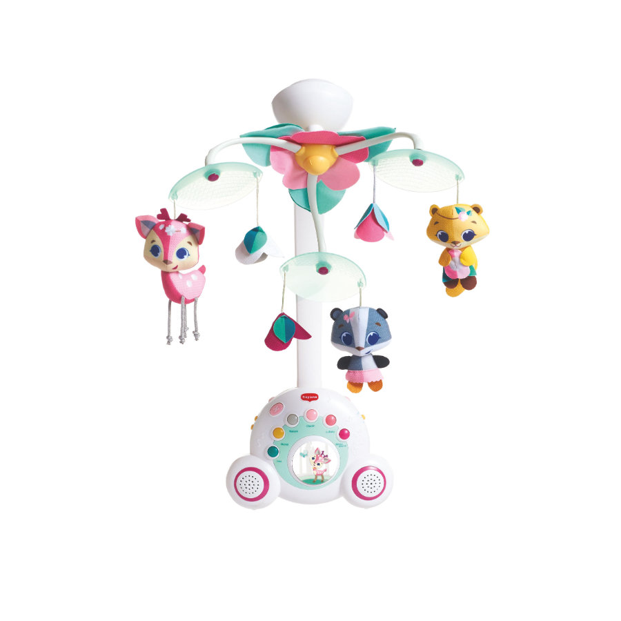 Tiny Love™ Soothe'n Groove Mobil - Princess Theme
