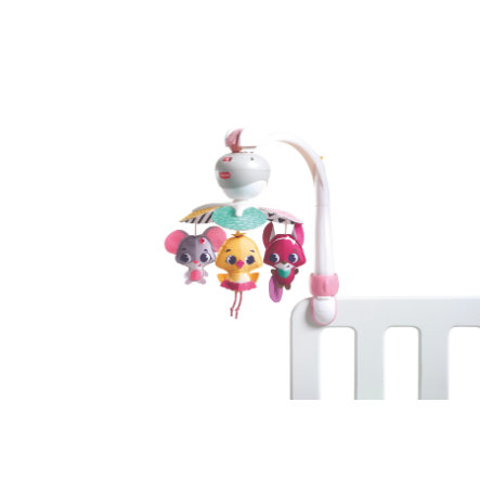 Tiny Love™ Babymobil Take-Along Mobile - Princess Theme