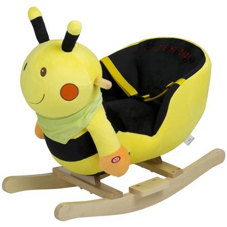 babyGO - Pszczółka na biegunach
