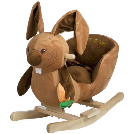 babyGO - Balancín conejo