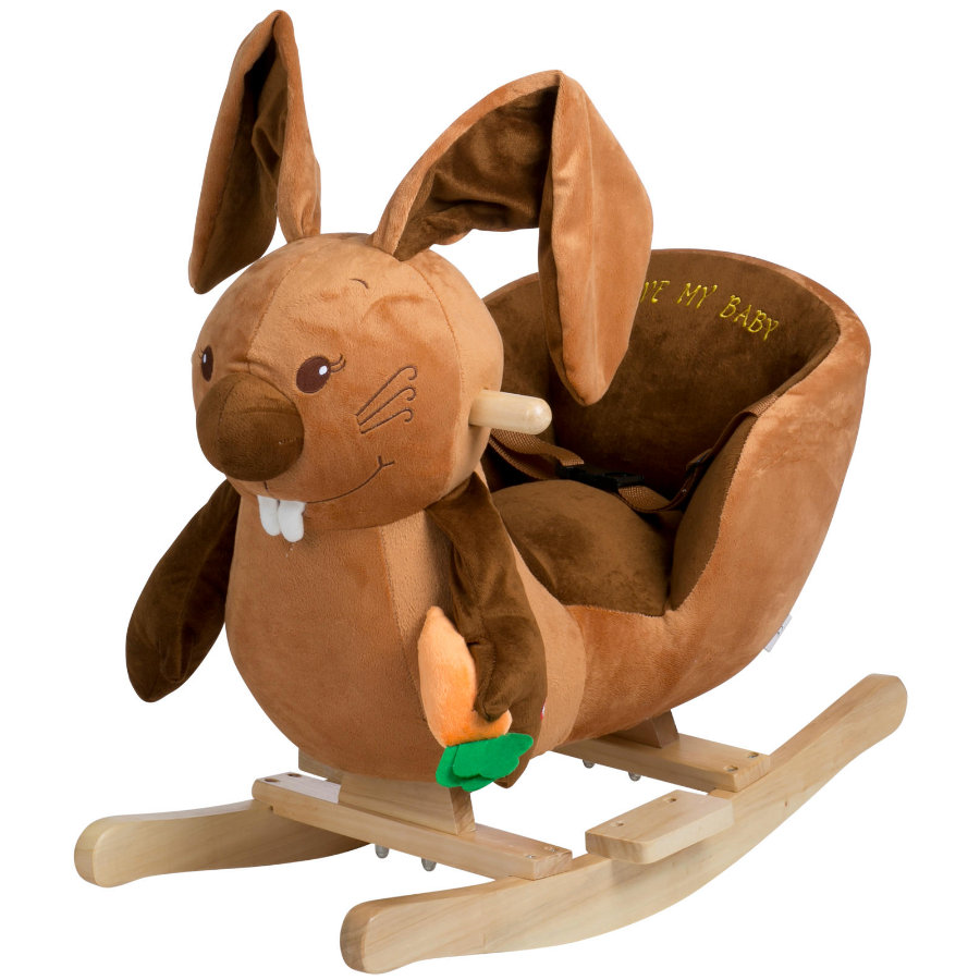 babyGO - Gyngedyr Hare