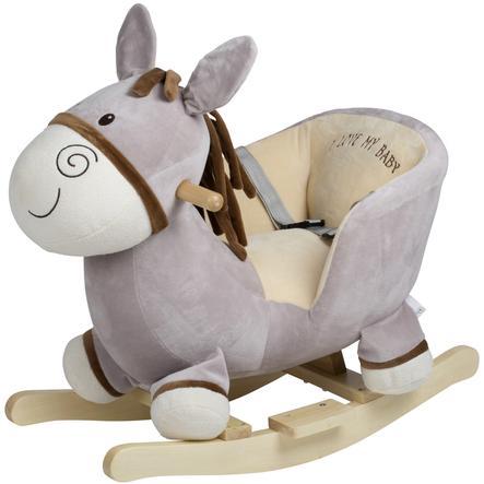 babyGO - Schaukeltier Esel