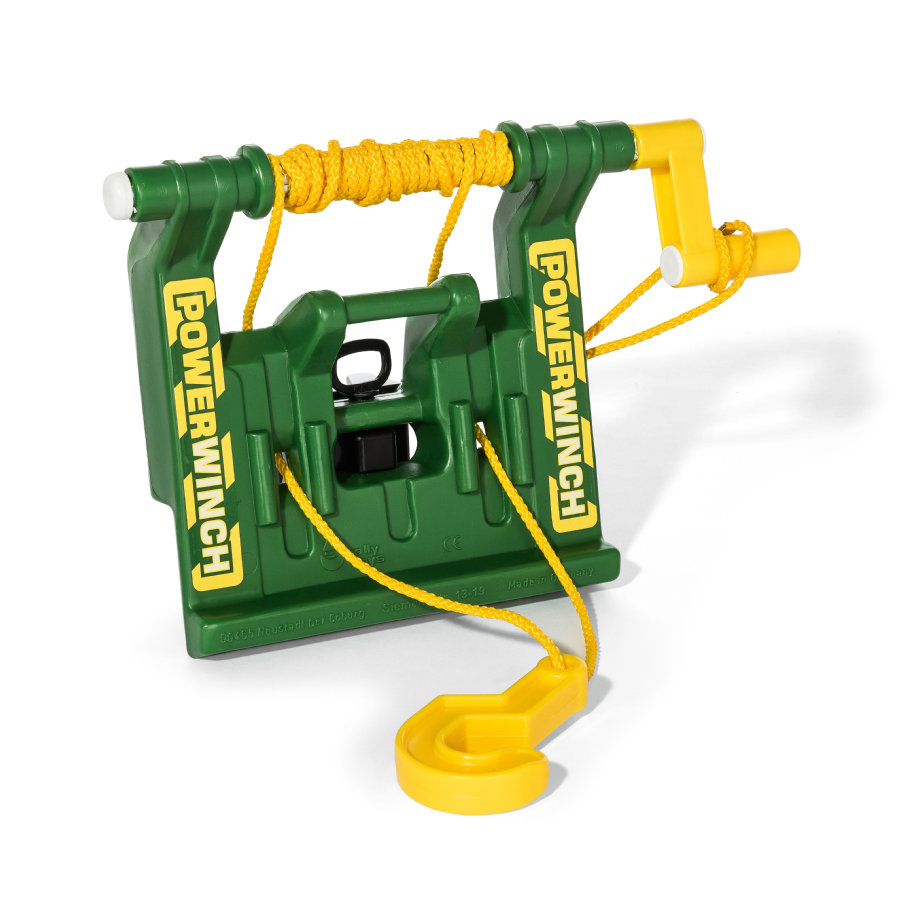 Rolly®toys RollyPower cabrestante 40 898 6