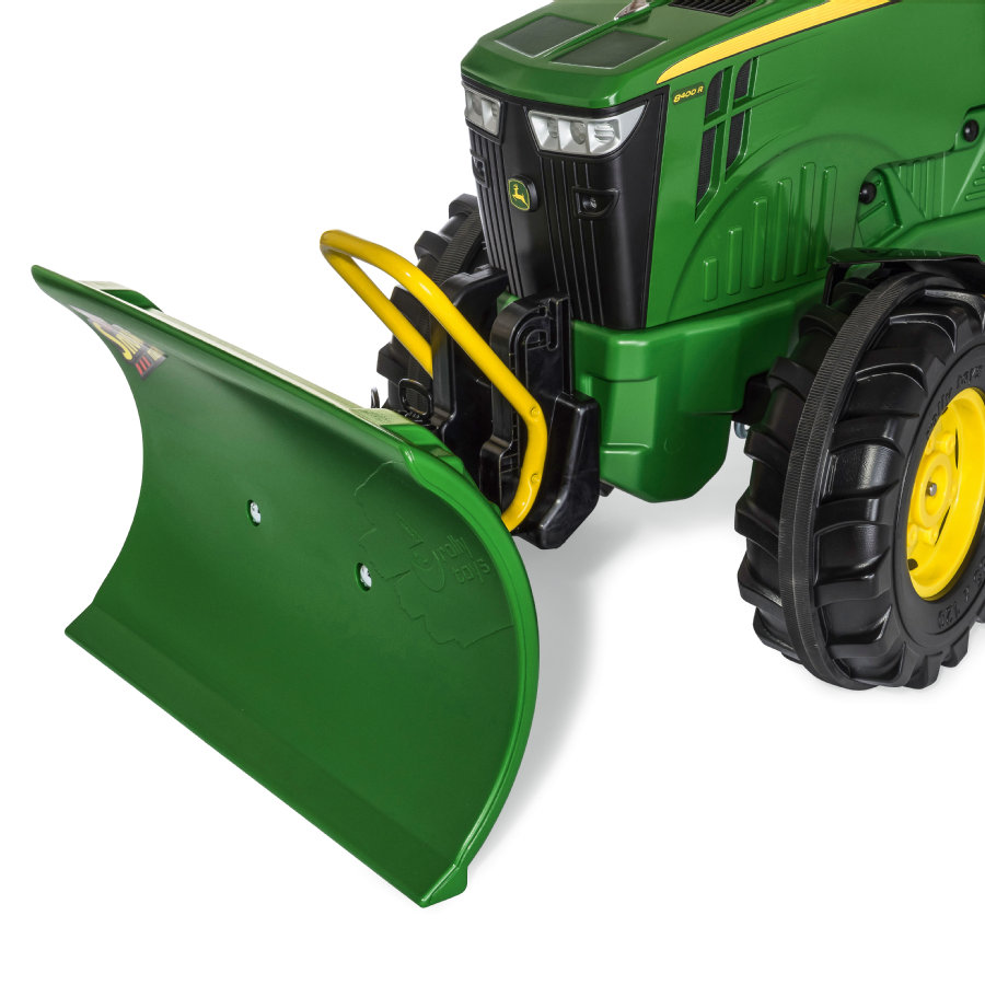 rolly®toys Pelle chasse neige pour tracteur enfant rollySnow Master 408993