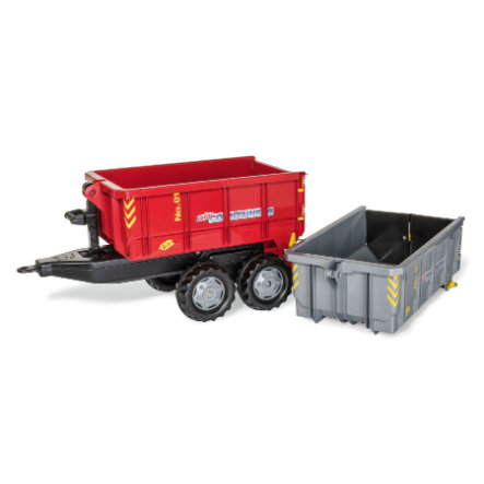 rolly®toys rollyContainer Set 123933