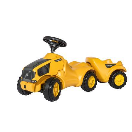 rolly®toys Šlapací traktor  Volvo 132560