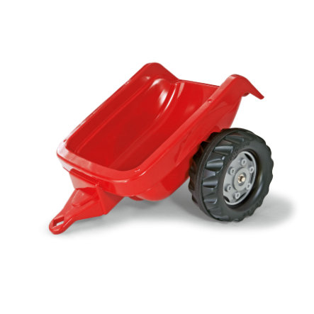 rolly®toys Aanhanger rollyKid Trailer rot 121717
