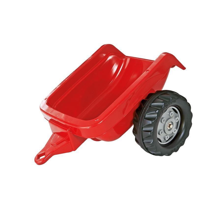 ROLLY®TOYS rollyKid Perävaunu, punainen 121717