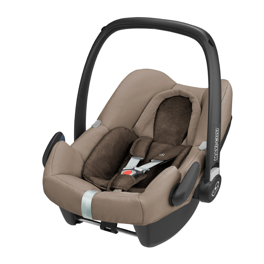 MAXI COSI Babyschale Rock Nomad Brown