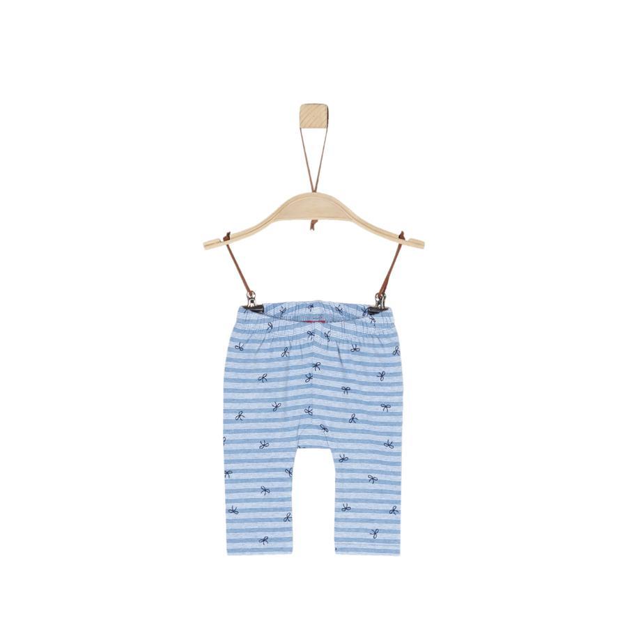 s.Oliver Girl s Mallas azul claro