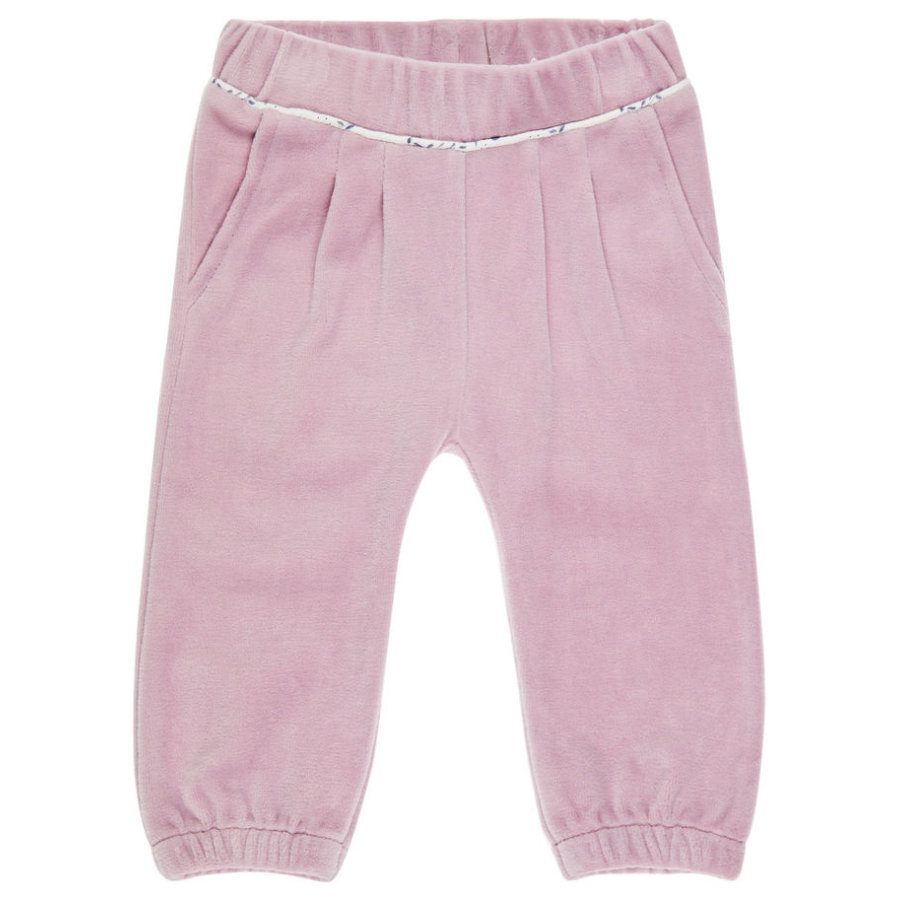 name it Girls Hose Nbfermie dawn pink