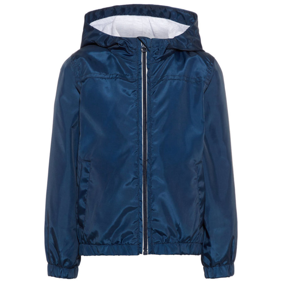 name it Boys Jacke Nmmmix dress blues