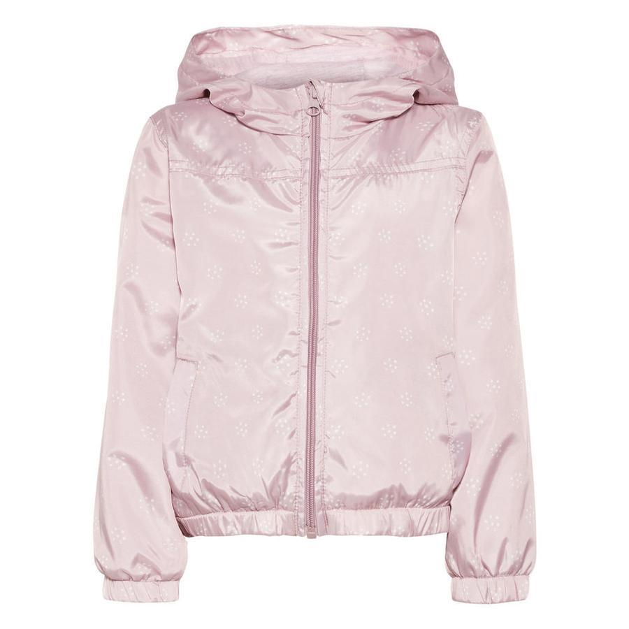 name it Girl s Jacket Nmfmix świtowy różowy